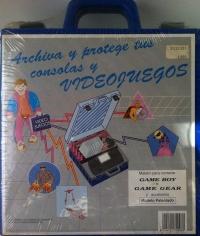 Archiva y protege tus consolas u VIDEOJUEGOS Box Art