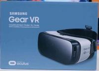 Samsung Gear VR Box Art