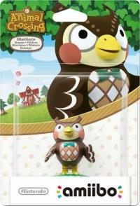 Animal Crossing - Blathers Box Art
