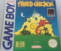 Alfred Chicken [DE] Box Art