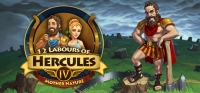 12 Labours of Hercules IV: Mother Nature Box Art