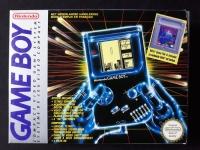 Nintendo Game Boy - Tetris [UK] Box Art