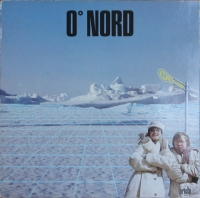 0° Nord Box Art