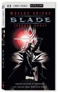 Blade Box Art
