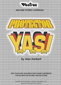 Protector/Y.A.S.I Box Art