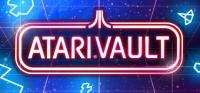 Atari Vault Box Art