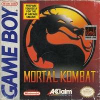 Mortal Kombat Box Art