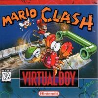 Mario Clash Box Art