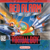 Red Alarm Box Art