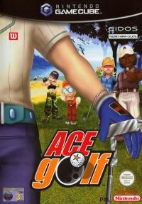 Ace Golf Box Art