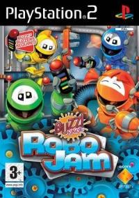 Buzz! Junior: Robo Jam Box Art