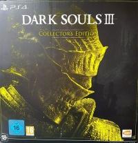 Dark Souls III - Collector's Edition Box Art