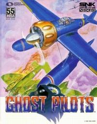 Ghost Pilots Box Art