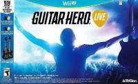 Guitar Hero Live (Two Guitar Controllers) [NA] Box Art