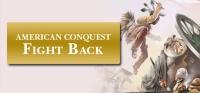 American Conquest: Fight Back Box Art