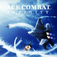 Ace Combat Infinity Box Art