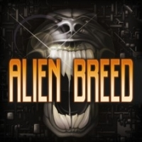 Alien Breed Box Art