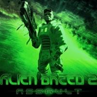 Alien Breed 2: Assault Box Art