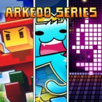 Arkedo Series Box Art