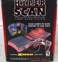 HyperScan Box Art