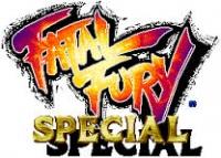 Fatal Fury Special Box Art