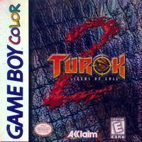 Turok 2: Seeds of Evil Box Art
