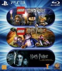 nieuwe afbeeldingen van voorbeeld van Los Angeles Lego Harry Potter: The Ultimate Collection Box - PlayStation ...