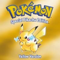 Pokémon Yellow Version: Special Pikachu Edition Box Art