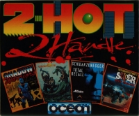 2 Hot 2 Handle Box Art