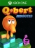 Q*bert REBOOTED: The XBOX One @!#?@! Edition Box Art