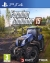Farming Simulator 2015 Box Art