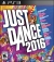 Just Dance 2016 Box Art