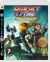 Ratchet & Clank QUEST FOR BOOTY Box Art
