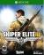 Sniper Elite 3 Box Art