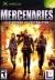 Mercenaries Box Art