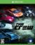 Crew, The Box Art