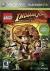 LEGO Indiana Jones: The Original Adventures - Platinum Hits Box Art