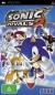 Sonic Rivals 2 Box Art