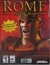 Rome: Total War - Strategy Game of the Year (Activision) Box Art