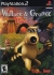 Wallace and Grommit in Project Zoo Box Art