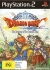 Dragon Quest VIII: Journey of the Cursed King Box Art