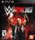 WWE 2K16 Box Art