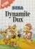 Dynamite Dux Box Art