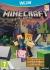 Minecraft: Wii U Edition [UK] Box Art