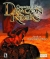 Dragon Riders: Chronicles of Pern Box Art