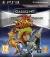 Jack and Daxter Trilogy, The - Classics HD [SE][DK][FI][NO] Box Art