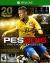 Pro Evolution Soccer 2016 Box Art