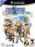 Final Fantasy The Crystal Chronicles Box Art