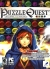 Puzzle Quest Challenge of the Warlords Box Art