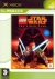 Lego Star Wars: The Video Game - Xbox Classics Box Art